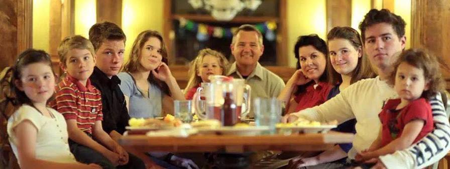 William Gil - Christian Family Outreach