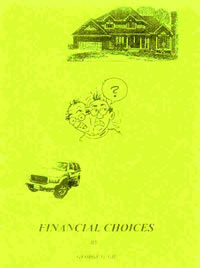Pamphlet - Financial Choices