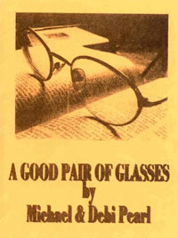 Pamphlet - A Good Pair of Glasses