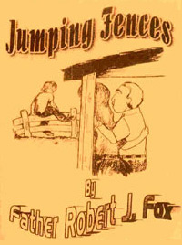 Pamphlet - Jumping Fences