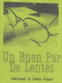 Pamphlet - Un Buen Par De Lentes