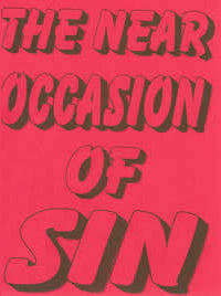 Pamphlet - Near Occasion of Sin