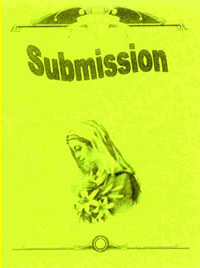 Pamphlet - Submission