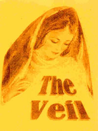 Pamphlet - The Veil